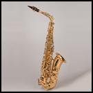 Tempest Saxophones